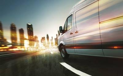 Kleintransporte und Beiladung