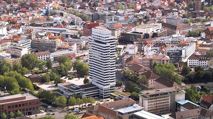 Entrümpelung Kaiserslautern